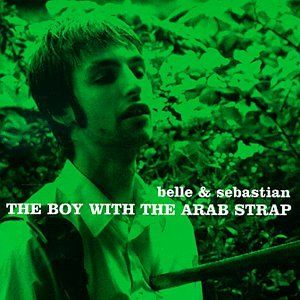 belle & sebastian『The Boy With the Arab Strap』