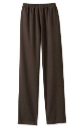 Everyday Favorite Pants / Regular, Dark Brown, Medium Orvis. $79.00