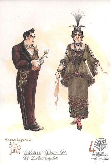 Elisabeth Huebert as Jane | ...and Jane | Tarzan musical ...