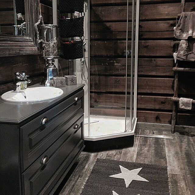 @majes_passion_4_interior The cabin bathroo...Instagram photo | Websta (Webstagram)