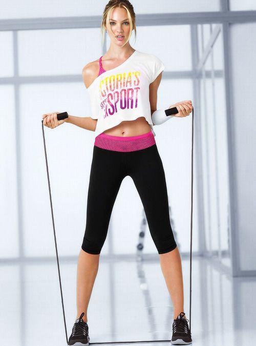 Wiggles Exercise Victorias Secret 17 Best images ...
