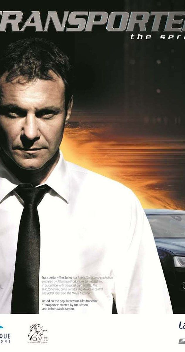 With Chris Vance, François Berléand, Charly Hübner, Violante Placido. Frank Martin is an ex special ops, who now spends his life as a transporter on the other side of the law. With three rules, he always completes his contracts. One way, or the other.
