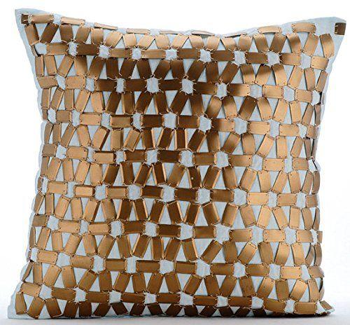 Handmade Light Blue Pillow Covers, Modern Geometric Pillo... https://www.amazon.com/dp/B016464GY4/ref=cm_sw_r_pi_dp_x_xLHbybY3QX35S