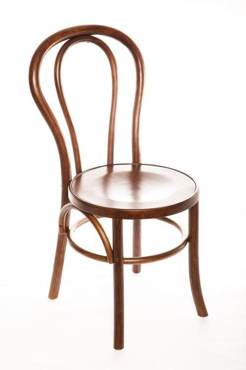 Bistro Chair Plywood Seat
