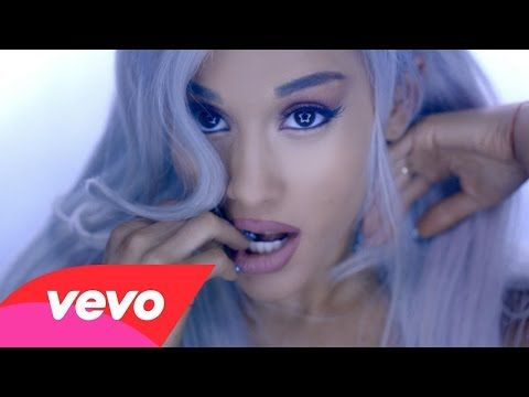 Ariana Grande tem o Hot Spot mais clicado da semana! #ArianaGrande, #Cantora…