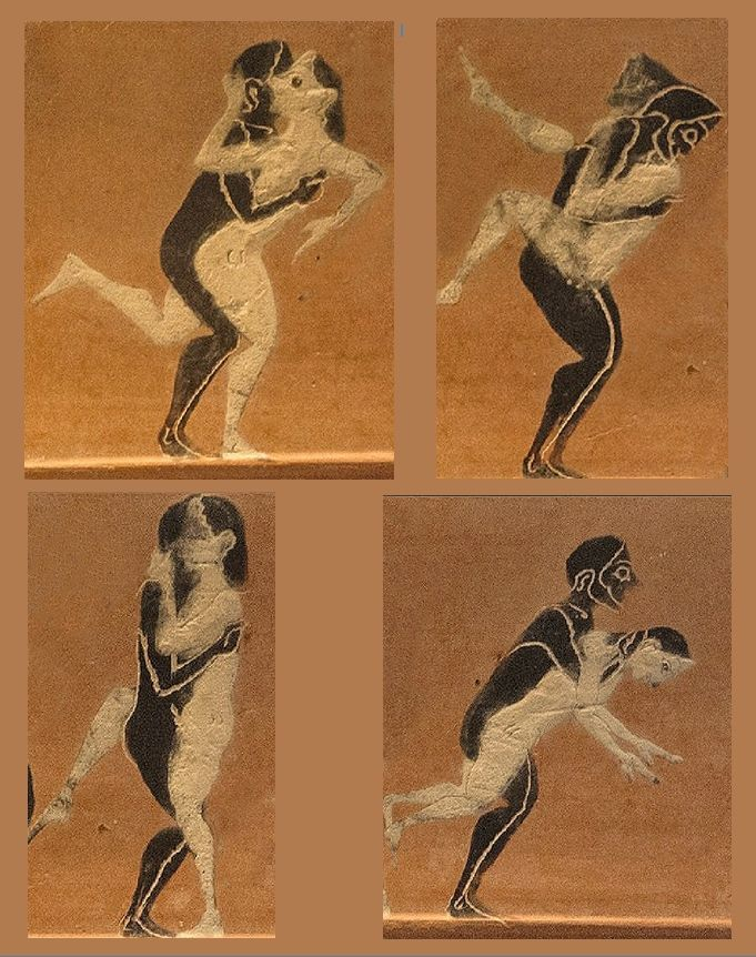 ...... ΑΡΧΑΙΟΓΝΩΜΩΝΑΣ ΙΣΤΟΡΙΑ ΠΟΛΙΤΙΣΜΟΣ ΕΛΛΗΝΩΝ - Η ερωτική ζωή στην ελληνική αρχαιότητα μέσα από τις αγγειογραφίες.