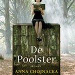 De Poolster van Anna Chojnacka Mooiste Boekomslag 2013
