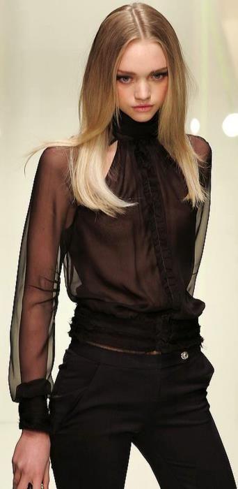 Gemma Ward ♥