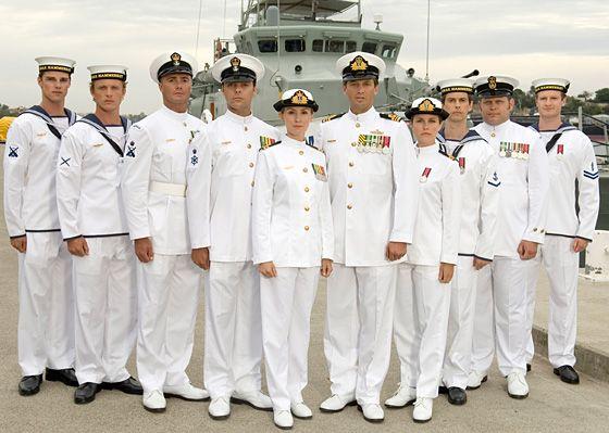 Aired: 2007 - 2011 (Nine) Set at Australian Gold Coast, Sea Patrol follows sailors aboard the Naval Patrol boat Hammersley,