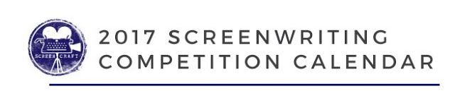 Adventures in Indie Filmmaking: Top Screenwriting deadlines from ScreenCraft
