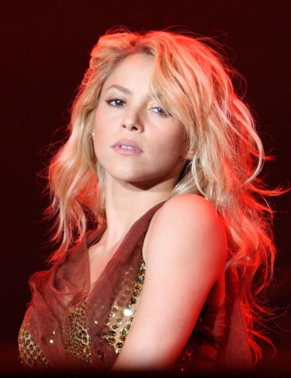Shakira no es todopoderosa - Yahoo Celebridades