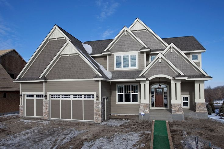 17 best ideas about james hardie on pinterest house - Best exterior paint for hardiplank siding ...