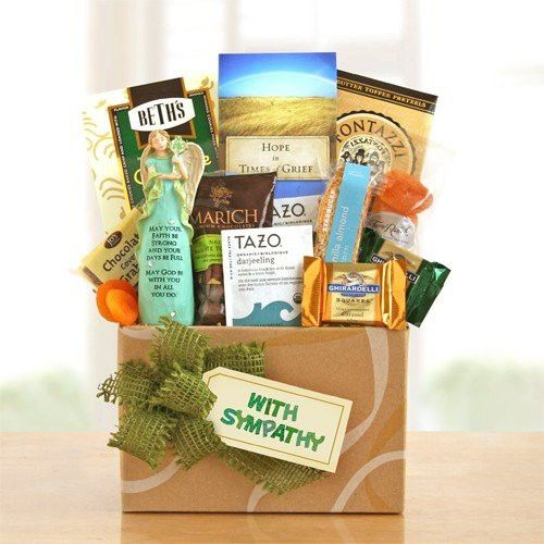 The 25+ best Sympathy gift baskets ideas on Pinterest | Sympathy ...