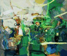 "Saatchi Art Artist Alexander Ahilov; Painting, ""Impromptu"" #art"
