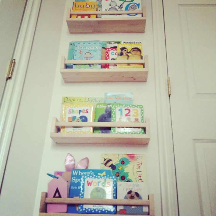 Furniture:See From The Bottom Showcasing The Floating Units Of Wooden Cube Wall Shelves Ikea With Chic Kids Book Collections And The White Walls Comfy Interior with Cube Wall IKEA Shelf for Neat Storage