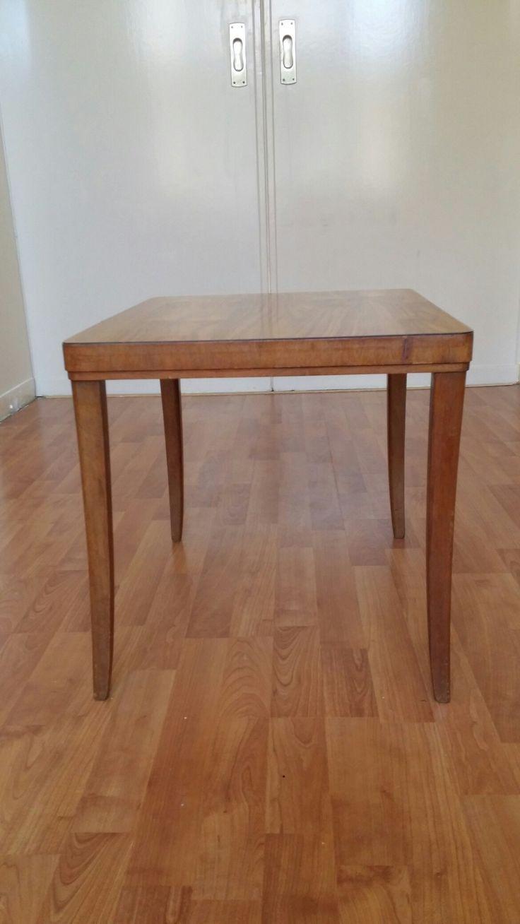 Custom made coffee table nordiska kompaniet Buenos Aires.
