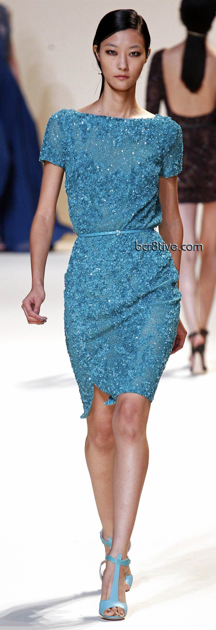 The 607 best •❈• Fashion - Elie Saab Serendipity •❈• images on ...
