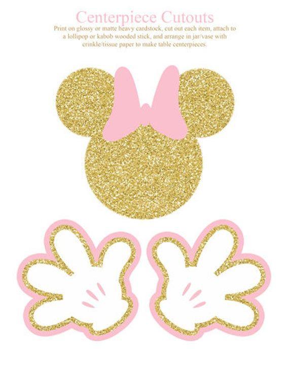 Imprimibles De Minnie Mouse Cumpleanos Decoracion Del Partid Minnie Mouse Birthday Decorations Minnie Mouse Birthday Party Decorations Minnie Mouse Decorations