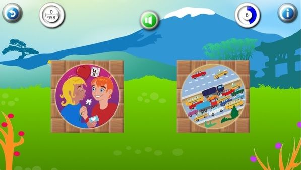 Professor Ninja Dutch / Child Mode: The app is designed to be used by the young and old alike. In addition, very young users will benefit from the Child Mode that allows the app to be used by children who are not yet able to read. In Child Mode only picture-based questions are used.