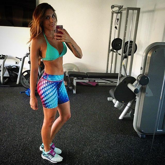 Daniela Ospina se medirá al reto de bailar - Zeleb.com.co
