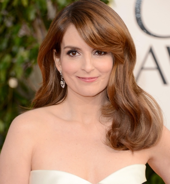 2013 Golden Globes beauty pros tell all! - Tina ~!