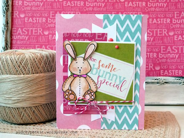 easter card gay