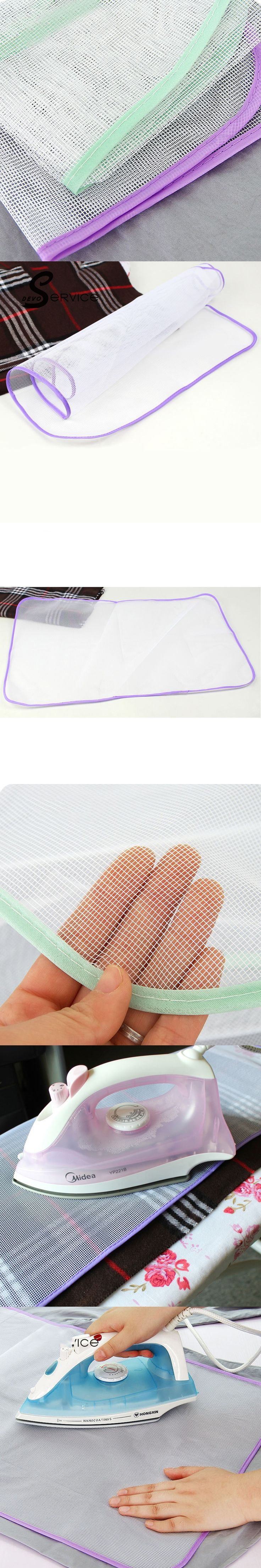 Japanese high temperature ironing cloth ironing pad protective insulation, anti-scald household ironing application cloth