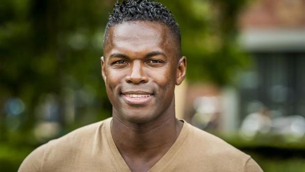 Suriname - Remy Bonjasky #surinamese #actor #boxer #remybonjasky