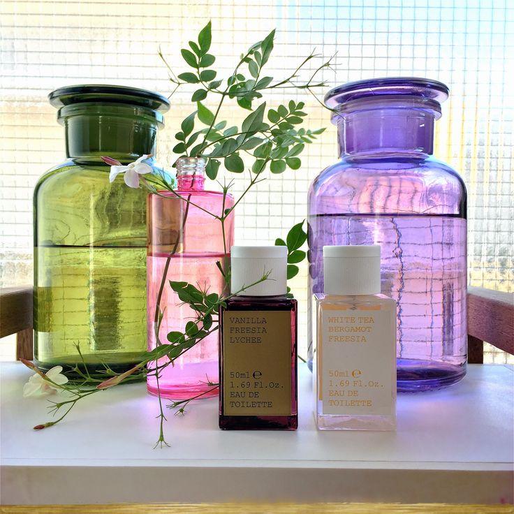 #korres #fragrance