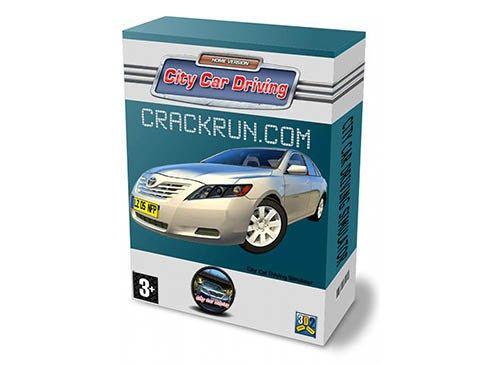 city car driving 1.5 keygen