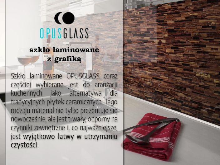 Kuchnia to serce naszego domu. Panele ze szkła laminowanego z grafiką OPUSGLASS pozwolą Ci idealnie podkreślić wyjątkowy charakter Twojej kuchni.  ______________ www.opusglass.pl #opusglass #szkłolaminowane #szkłolaminowanezgrafiką