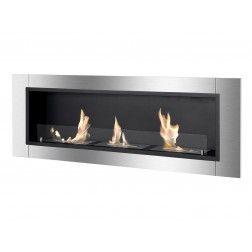 Ardella - Recessed Ethanol Fireplace