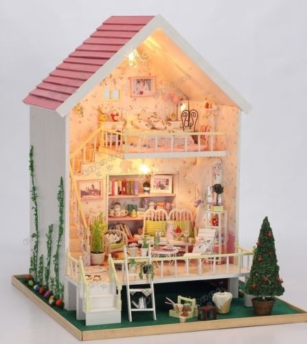 1206 Best Miniatures / Doll House Images On Pinterest