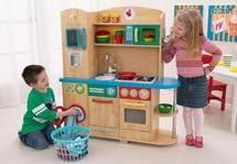Best Kitchen Sets for Kids #millys #kitchen http://kitchens.nef2.com/best-kitchen-sets-for-kids-millys-kitchen/  #childrens kitchen # Best Kitchen Sets for Kids By Keriann Wilmot. Toys Expert Keriann Wilmot, a passionate toy enthusiast, began her career as a pediatric occupational therapist 16 years ago. She could have never predicted the profound impact that toys and the role of play would have in helping children achieve developmental milestones in such fun, natural ways. A few years ago…