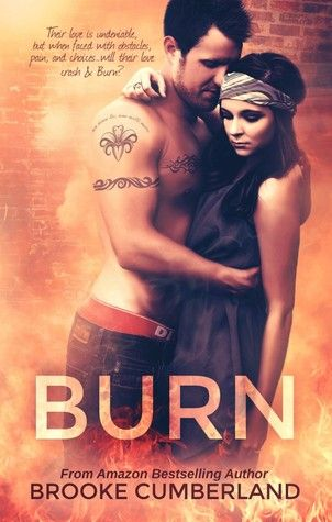 Have you added BURN (Spark, #2) to your TBR list on Goodreads yet? It's not live on Amazon, B&N, Kobo, & iTunes!