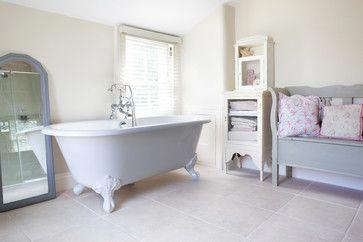 Tulse Hill Home traditional-bathroom #Shabbychichomes  – Shabby chic homes