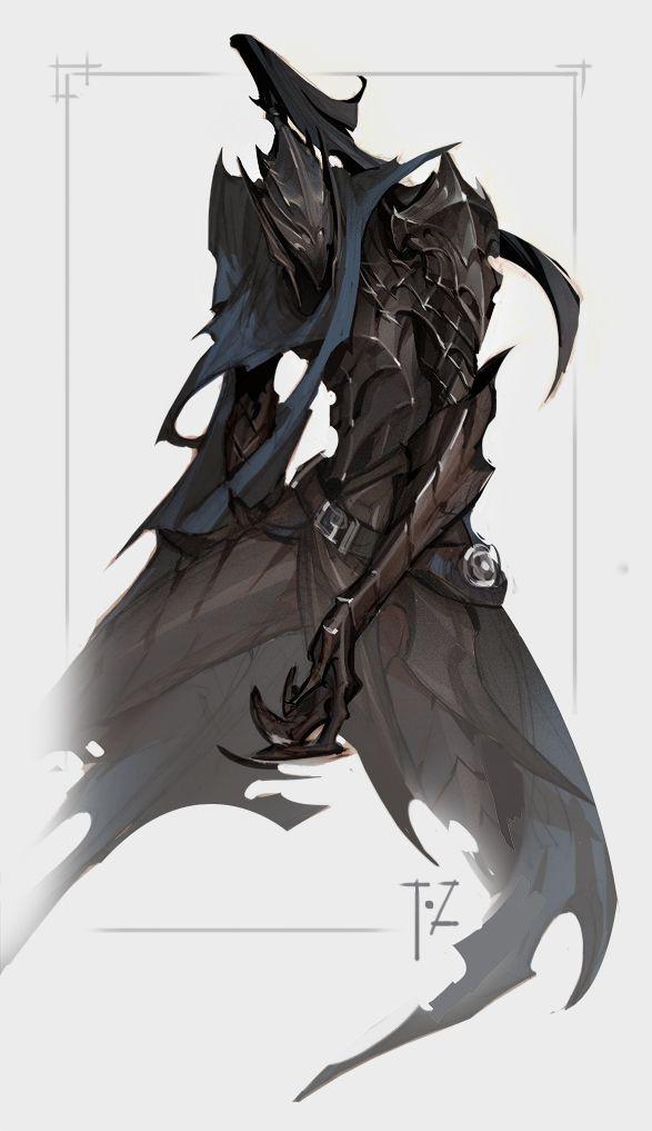 Artorias Dark Souls