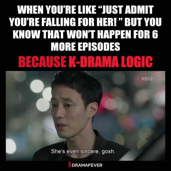 So true! Watch So Ji Su and Shin Min Ah in Oh My Venus tonight!