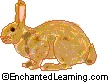Rabbit Jokes and Riddles for Kids at EnchantedLearning.com