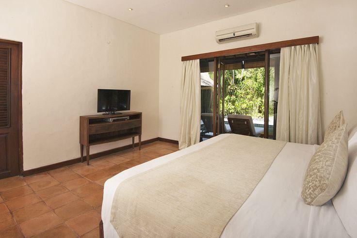 Villa 3 bedroom at Villa Kubu, Seminyak, Bali