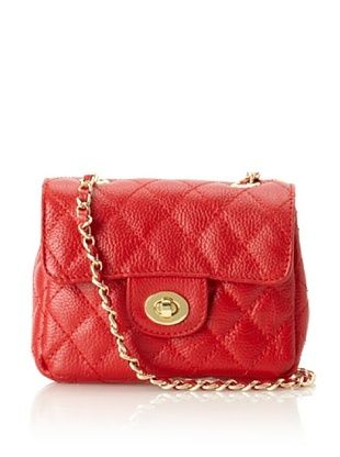 Zenith Quilted Shoulder Bag 45