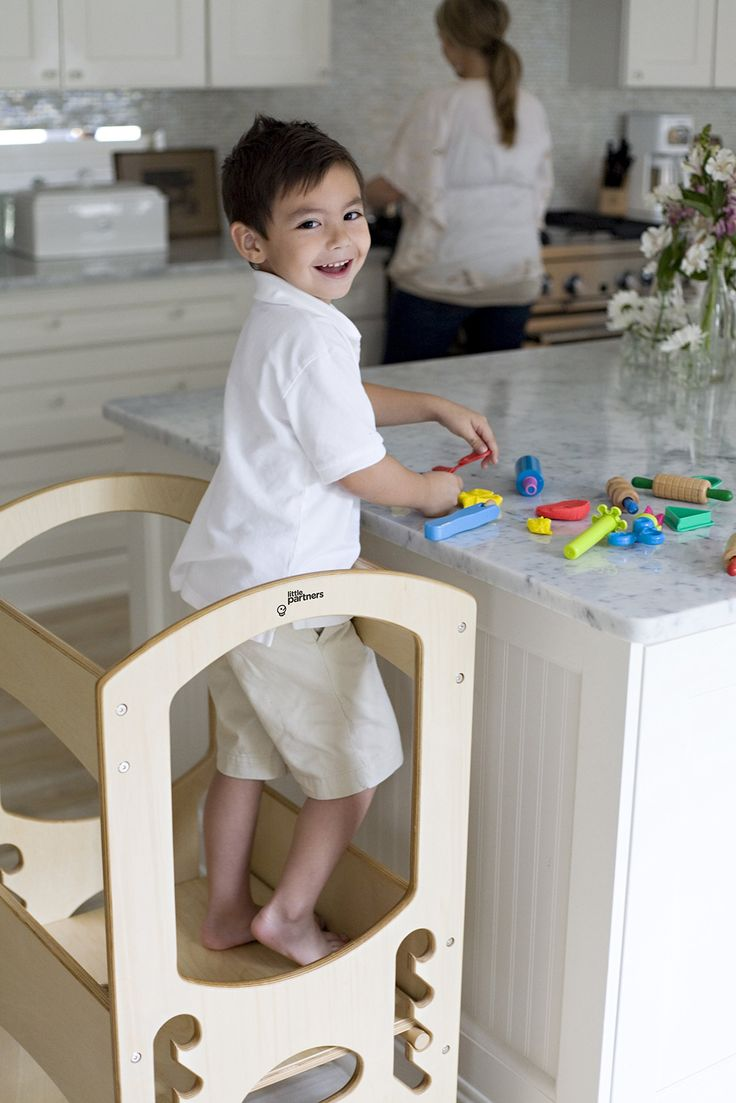 Best Toddler Step Stool With Rails Woodworking Projects