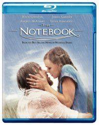 Notebook - Rakkauden sivut (Blu-ray)