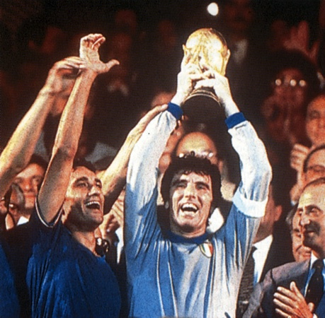Dino Zoff #FIGC