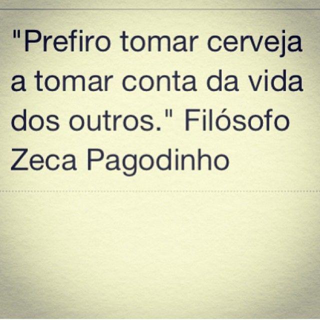 Zeca Pagodinho quote