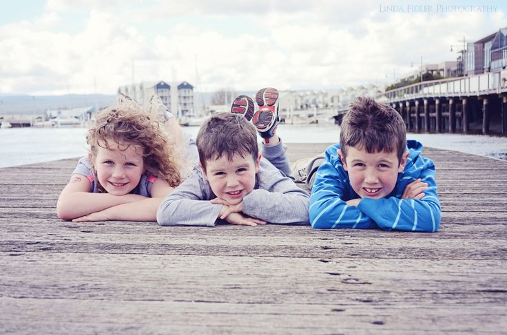 Children - Family Photography