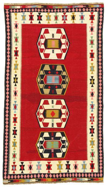 Qashqai - Kilim | klm1838-221 | CarpetU2