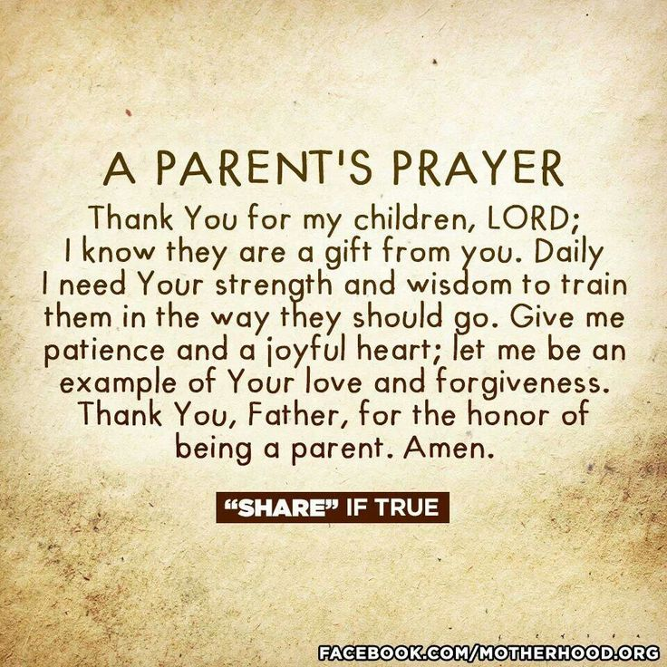 Inspirational Prayer Quotes: Best 25+ Prayer For Parents Ideas On Pinterest