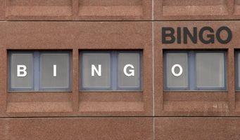 How to Run a Bingo Night for the PTA