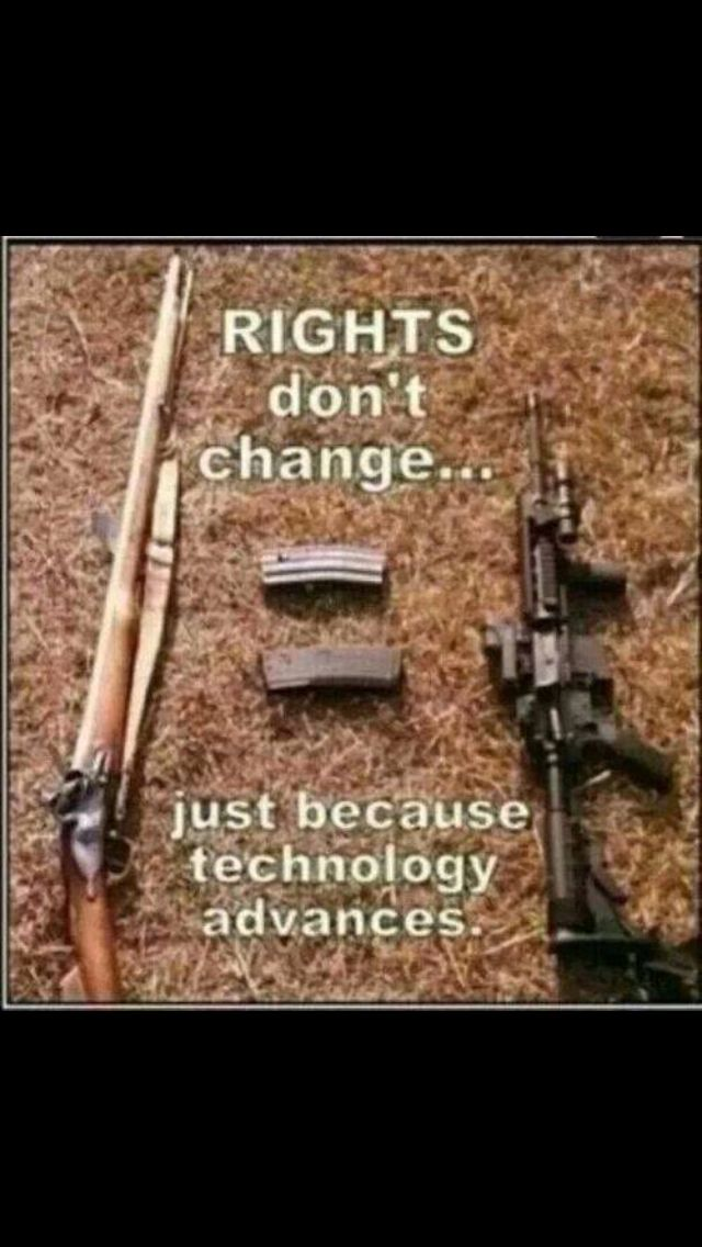 Bill of Rights Truth